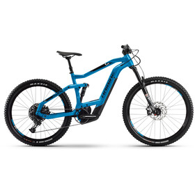 HAIBIKE XDURO AllMtn 3.0, blue/black/grey